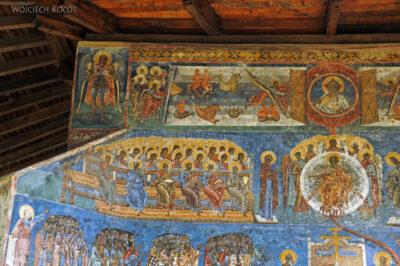 K058 - Manastirea Voronet