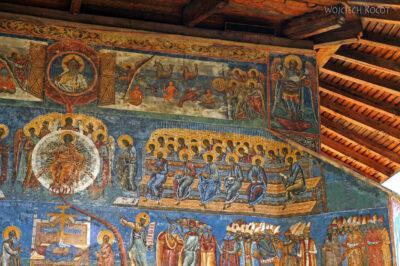 K059 - Manastirea Voronet