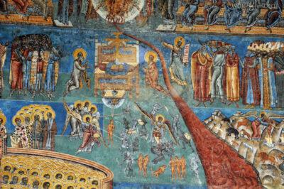 K061 - Manastirea Voronet