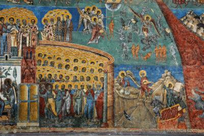 K064 - Manastirea Voronet