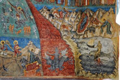 K065 - Manastirea Voronet