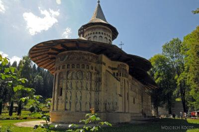 K072 - Manastirea Voronet