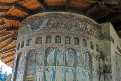 K073 - Manastirea Voronet