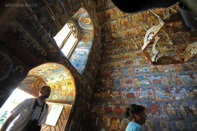 K075 - Manastirea Voronet