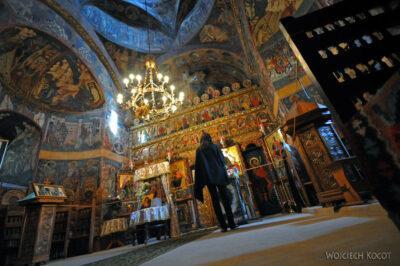 K086 - Manastirea Voronet