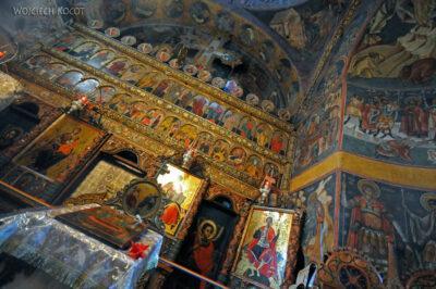 K091 - Manastirea Voronet