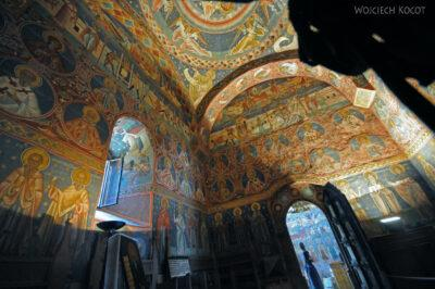 K101 - Manastirea Voronet