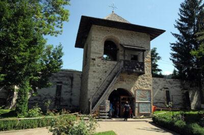 K104 - Manastirea Voronet