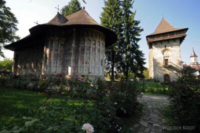 K144 - Manastirea Humorului