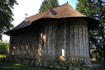 K145 - Manastirea Humorului