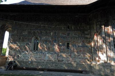 K147 - Manastirea Humorului