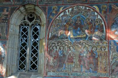 K148 - Manastirea Humorului
