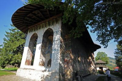 K149 - Manastirea Humorului