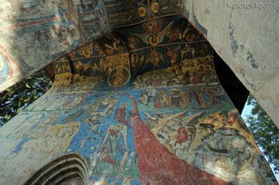 K152 - Manastirea Humorului