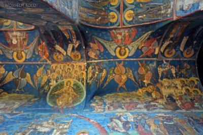 K153 - Manastirea Humorului