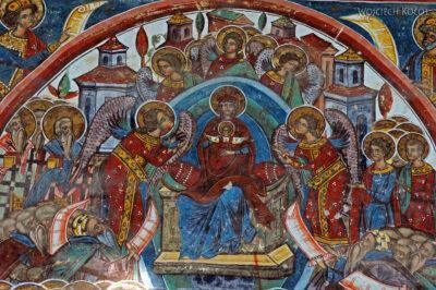 K159 - Manastirea Humorului