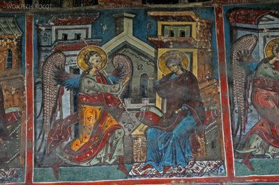 K164 - Manastirea Humorului