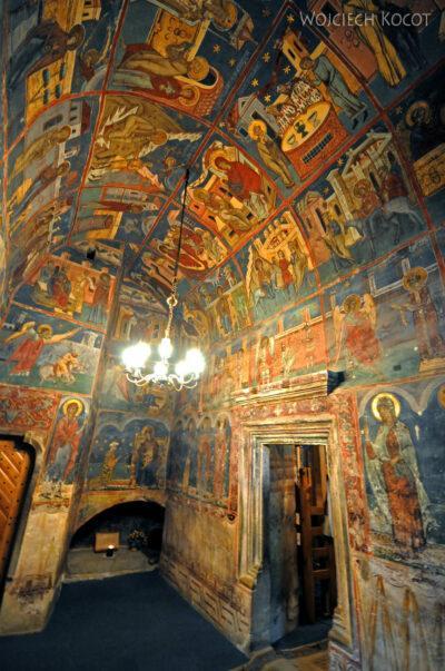 K168 - Manastirea Humorului