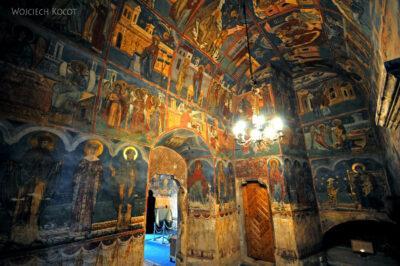 K170 - Manastirea Humorului