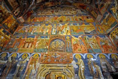 K171 - Manastirea Humorului