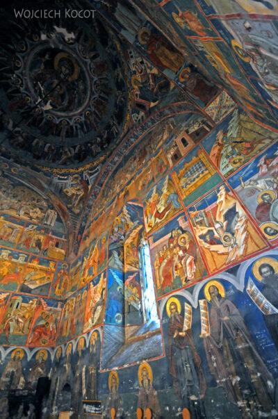 K172 - Manastirea Humorului