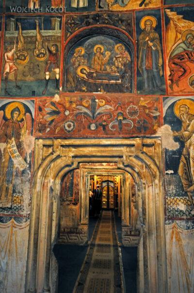 K175 - Manastirea Humorului