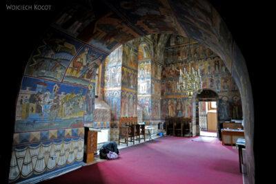 L128 - Suceava - Biserica wcentrum