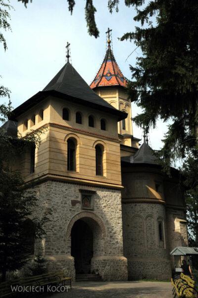 L132 - Suceava - Biserica Św.Jerzego