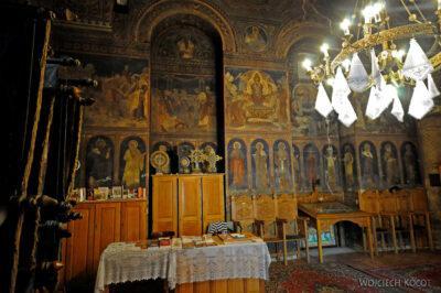 L136 - Suceava - Biserica Św.Jerzego