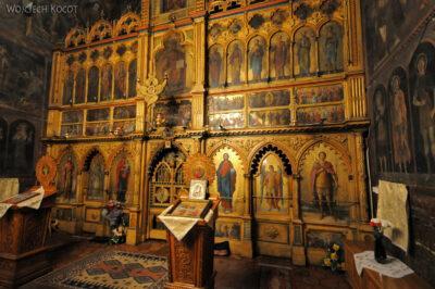 L141 - Suceava - Biserica Św.Jerzego