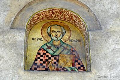 L150 - Suceava - Biserica Św.Mikołaja