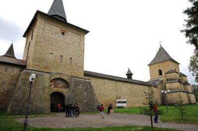 M011 - Manastirea Suceavita
