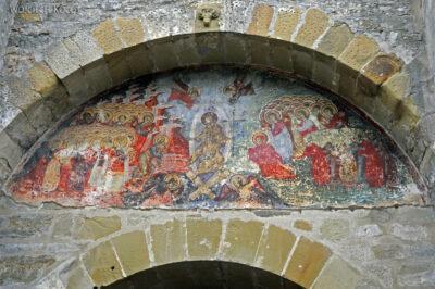 M015 - Manastirea Suceavita