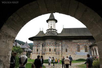 M016 - Manastirea Suceavita