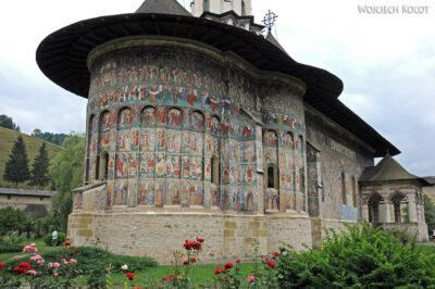 M019 - Manastirea Suceavita
