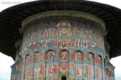 M024 - Manastirea Suceavita