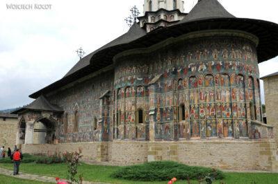 M025 - Manastirea Suceavita