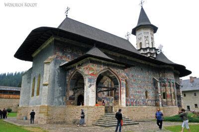 M026 - Manastirea Suceavita