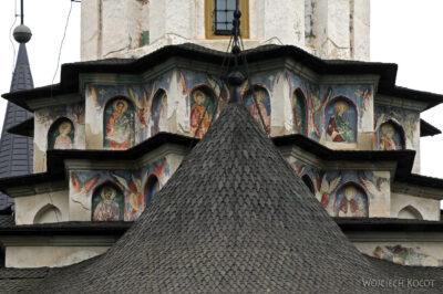 M027 - Manastirea Suceavita