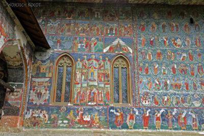M030 - Manastirea Suceavita