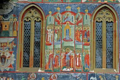 M035 - Manastirea Suceavita