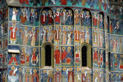M039 - Manastirea Suceavita