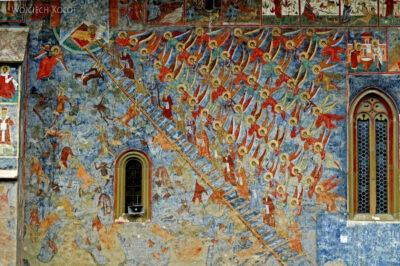 M042 - Manastirea Suceavita