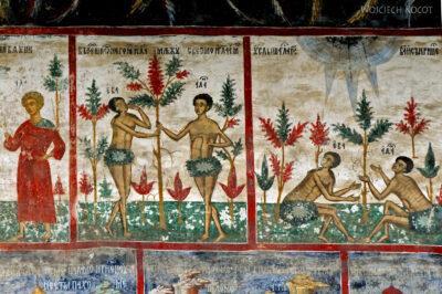 M046 - Manastirea Suceavita