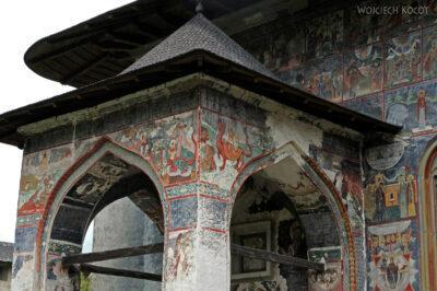 M047 - Manastirea Suceavita