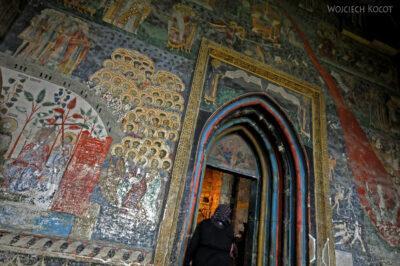 M049 - Manastirea Suceavita