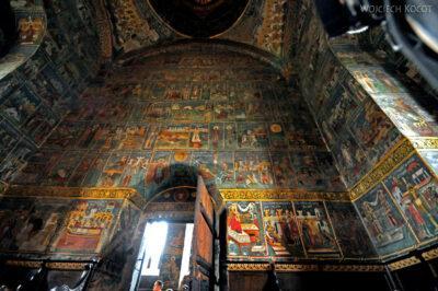 M050 - Manastirea Suceavita