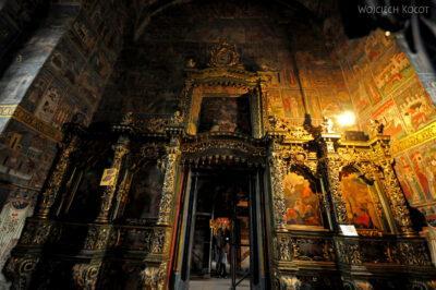 M056 - Manastirea Suceavita