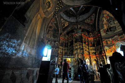 M062 - Manastirea Suceavita