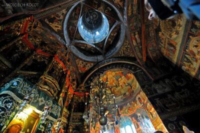 M068 - Manastirea Suceavita